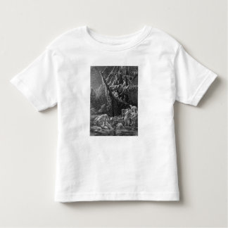 Ship in Antartica Toddler T-shirt