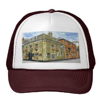 'Ship Inn (Mevagissey)' Hat