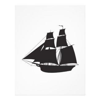 ship letterhead