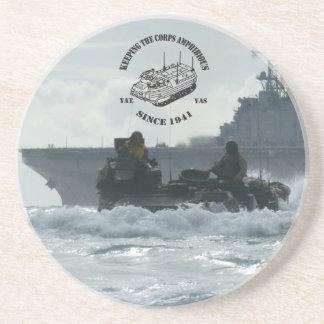 Ship ops coaster