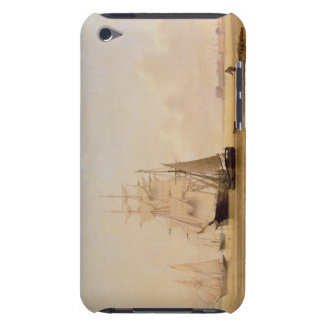 Ship Painting (oil on canvas) 2 Case-Mate iPod Touch Case