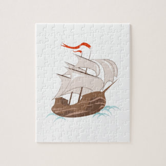 Ship Puzzles