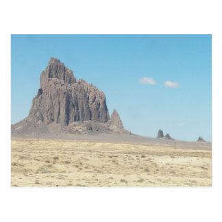 Ship Rock Postcard