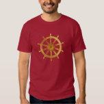 Ship's Helm T-shirt