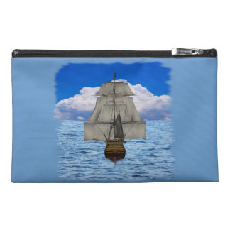 Ship sailing travel accessories bags