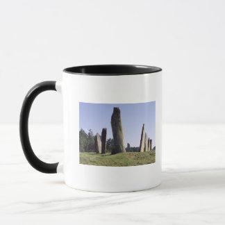 Ship setting mug