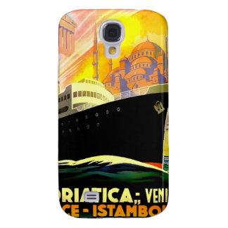 Ship Shape Samsung Galaxy S4 Cover