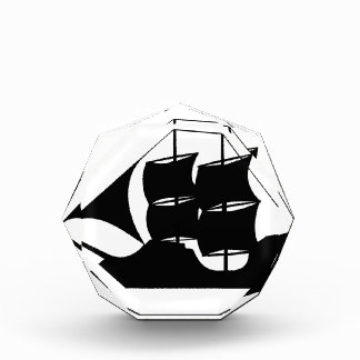 Ship Silhouette Award