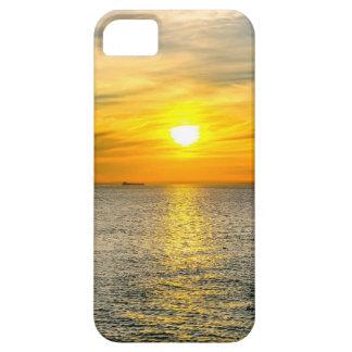 Ship Sunrise iPhone 5 Cases