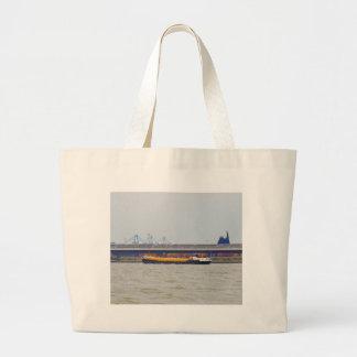 Ship SWS Thurrock Canvas Bag