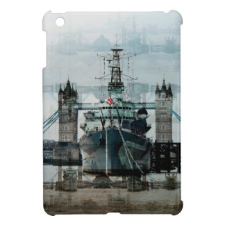 Ship, Trawlers Artwork for Boaters Case For The iPad Mini