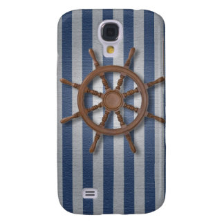 ship wheel sailing iphone case
