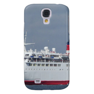 Ship Wisteria HTC Vivid Cases