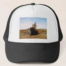 SHIP WRECK in kotz ak Trucker Hat