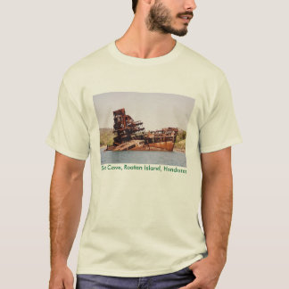 Ship Wreck T-Shirt