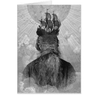shiphead stationery note card