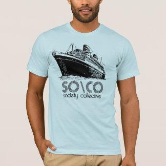 Shipped Out T-Shirt