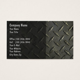 Shipping  Business Cards
