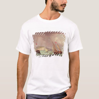 Shipping off Dover T-Shirt