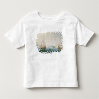 Shipping on Stormy Seas Toddler T-shirt
