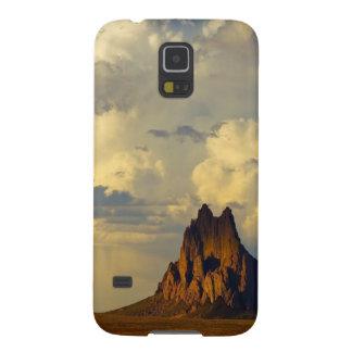 Shiprock contra Thunderhead Carcasa Galaxy S5