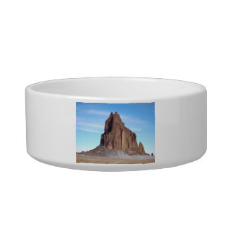 Shiprock Mountain, New Mexico Bowl