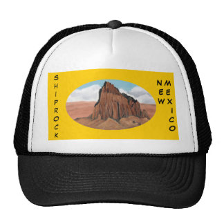 Shiprock, New Mexico Trucker Hat