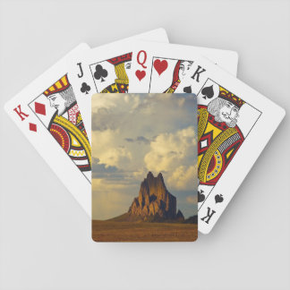 Shiprock vs. Thunderhead Card Decks