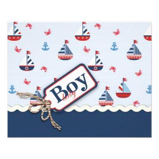 Ships Ahoy! Advice Card