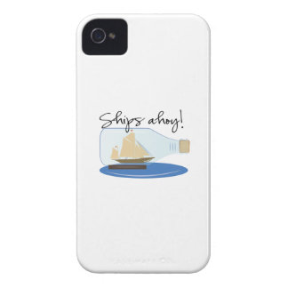 Ships ahoy iPhone 4 covers