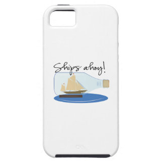 Ships ahoy iPhone 5 case