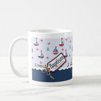 Ships Ahoy! Mug 2