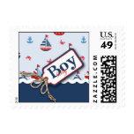 Ships Ahoy! Stamp 2