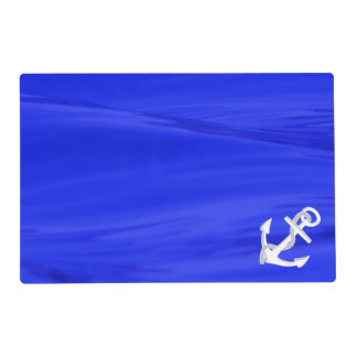 Ship's Anchors Placemat