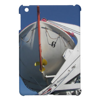 Ship's Lifeboat iPad Mini Cases