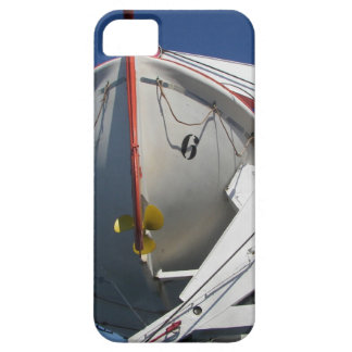 Ship's Lifeboat iPhone SE/5/5s Case