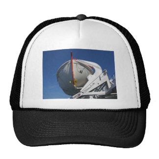 Ship's Lifeboat Trucker Hat