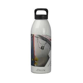 Ship's Lifeboat Water Bottle