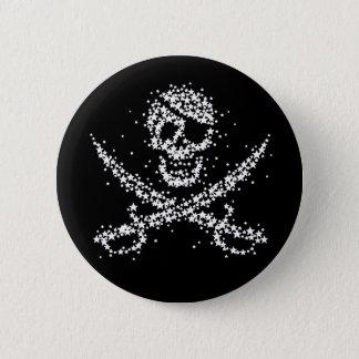 Ship's Navigator Pinback Button