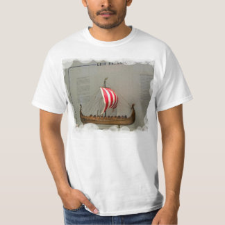 Ships of the explorers, Leif Erikson T-Shirt