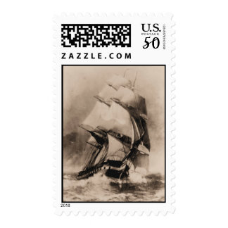 Ships of the US Navy, Constellation Postage