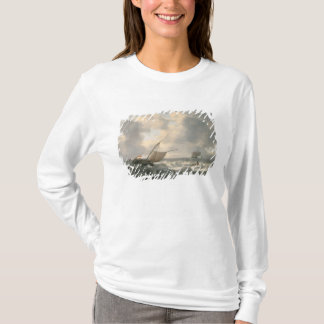 Ships on a Choppy Sea T-Shirt