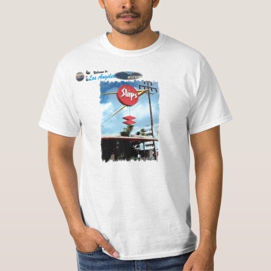 Ships Shirt #1