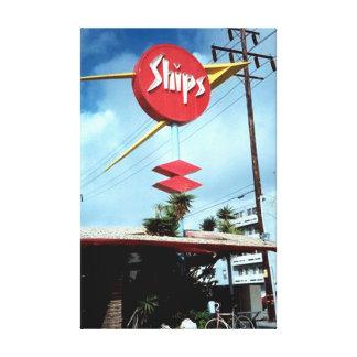Ships Sign