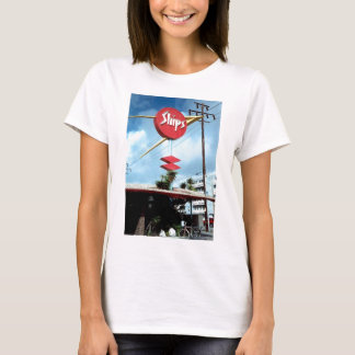"""Ships Sign"" T-Shirt"