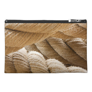 Ships twisted rope. travel accessories bag