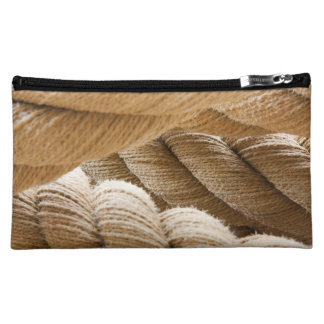 Ships twisted rope. cosmetic bags