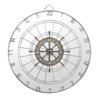 Ships Wheel Dart Boards