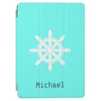 Ships Wheel iPad Air Cover