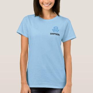 ShipServ Ladies' T-Shirt